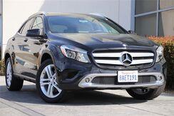 2016_Mercedes-Benz_GLA_GLA 250_ Roseville CA