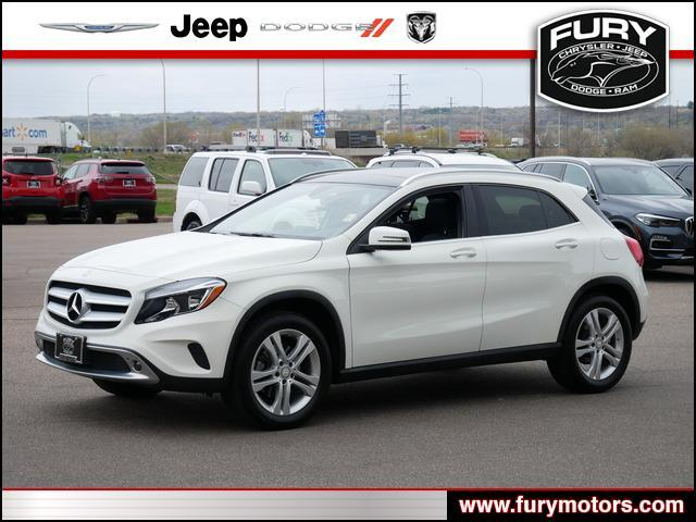 2016 Mercedes-Benz GLA GLA 250 St. Paul MN
