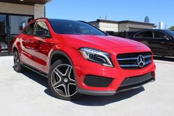 Mercedes-Benz GLA GLA 250,PANORAMIC,NAVI,SPORT,LOADED! 2016