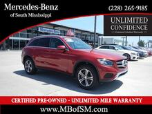 2016_Mercedes-Benz_GLC_300 4MATIC® SUV_ South Mississippi MS
