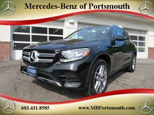 2016_Mercedes-Benz_GLC_300 4MATIC® SUV_ Greenland NH