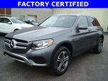 2016 Mercedes-Benz GLC 300 4MATIC® SUV