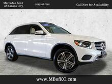 2016_Mercedes-Benz_GLC_300 4MATIC® SUV_ Kansas City MO