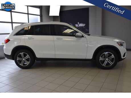 2016 Mercedes-Benz GLC 300 4MATIC® SUV Medford OR