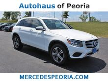 2016_Mercedes-Benz_GLC_300 4MATIC® SUV_ Peoria IL