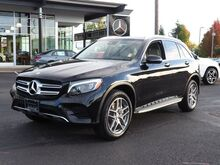 2016_Mercedes-Benz_GLC_300 4MATIC® SUV_ Salem OR
