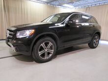 2016_Mercedes-Benz_GLC_300 4MATIC® SUV_ Tiffin OH