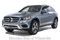 2016_Mercedes-Benz_GLC_300 4MATIC® SUV_ Portland OR