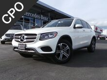 2016_Mercedes-Benz_GLC_300 4MATIC® SUV_ Yakima WA