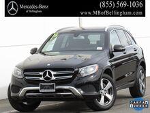 2016_Mercedes-Benz_GLC_300 4MATIC® SUV_ Bellingham WA