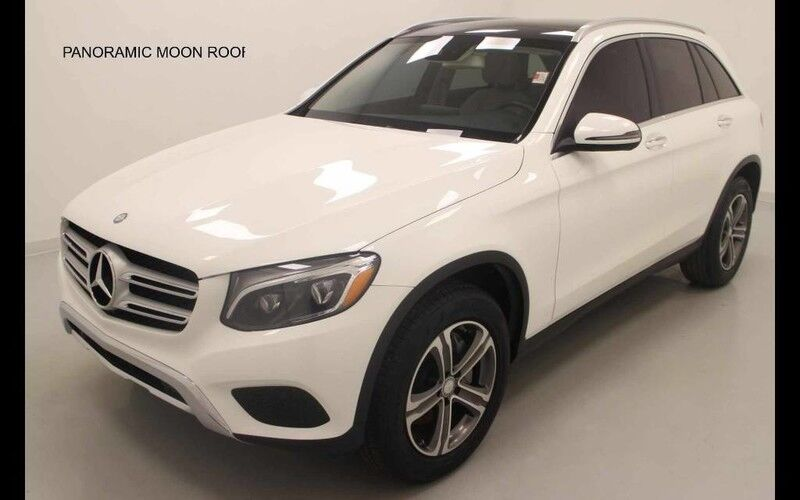 2016 Mercedes-Benz GLC 300 Bonner Springs KS