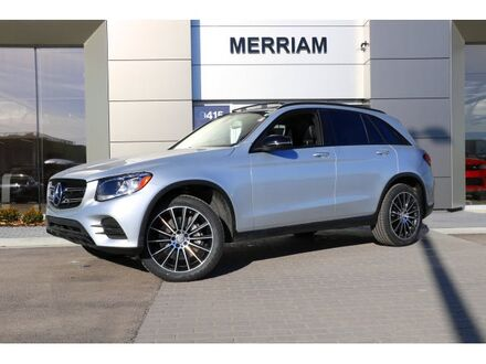 2016_Mercedes-Benz_GLC_300_ Merriam KS