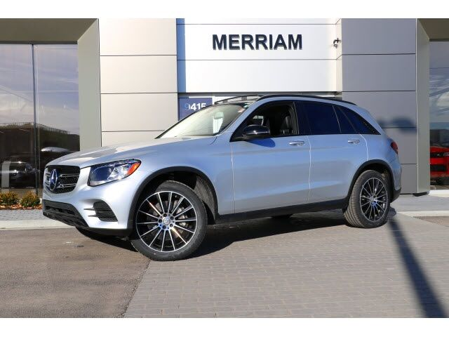 2016 Mercedes-Benz GLC 300 Merriam KS