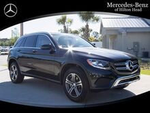 2016_Mercedes-Benz_GLC_300 SUV_ Bluffton SC