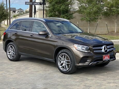 2016 Mercedes-Benz GLC 300 SUV Houston TX