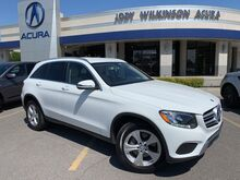 2016_Mercedes-Benz_GLC_300_ Salt Lake City UT