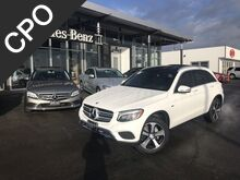 2016_Mercedes-Benz_GLC_4MATIC 4DR GLC 300_ Yakima WA