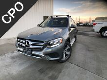 2016_Mercedes-Benz_GLC_4MATIC 4DR GLC300_ Yakima WA