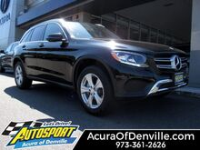 2016_Mercedes-Benz_GLC_4MATIC 4dr GLC 300_ Hackettstown NJ