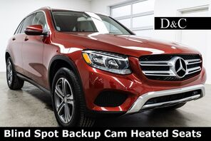 2016_Mercedes-Benz_GLC_GLC 300 4MATIC®_ Portland OR