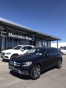 2016_Mercedes-Benz_GLC_GLC 300 4MATIC® SUV_ Yakima WA