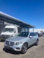 2016 Mercedes-Benz GLC GLC 300 4MATIC® SUV