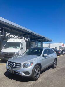 Mercedes-Benz GLC GLC 300 4MATIC® SUV 2016