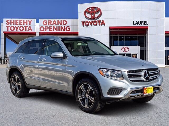 2016 Mercedes-Benz GLC GLC 300 Laurel MD
