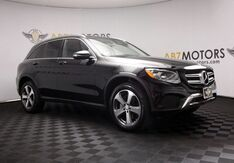2016_Mercedes-Benz_GLC_GLC 300 Blind Spot,Heated Seats,Camera,Bluetooth_ Houston TX