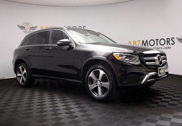 2016 Mercedes-Benz GLC GLC 300 Blind Spot,Heated Seats,Camera,Bluetooth Houston TX