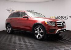 2016_Mercedes-Benz_GLC_GLC 300 Blind Spot,Heated Seats,Panoramic,Cam,Nav_ Houston TX