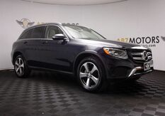 2016_Mercedes-Benz_GLC_GLC 300 Blind Spot,Panaromic,Camera,Heated Seats_ Houston TX