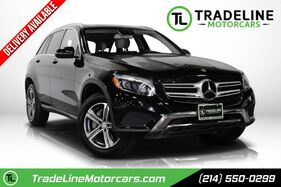2016_Mercedes-Benz_GLC_GLC 300_ CARROLLTON TX