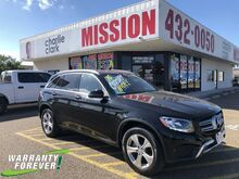 2016_Mercedes-Benz_GLC_GLC 300_ Harlingen TX