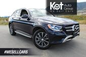 2016 Mercedes-Benz GLC GLC 300, Heated Front Seats, One Owner