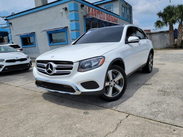 2016 Mercedes-Benz GLC GLC 300 Jacksonville FL