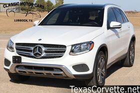 2016_Mercedes-Benz_GLC_GLC 300_ Lubbock TX