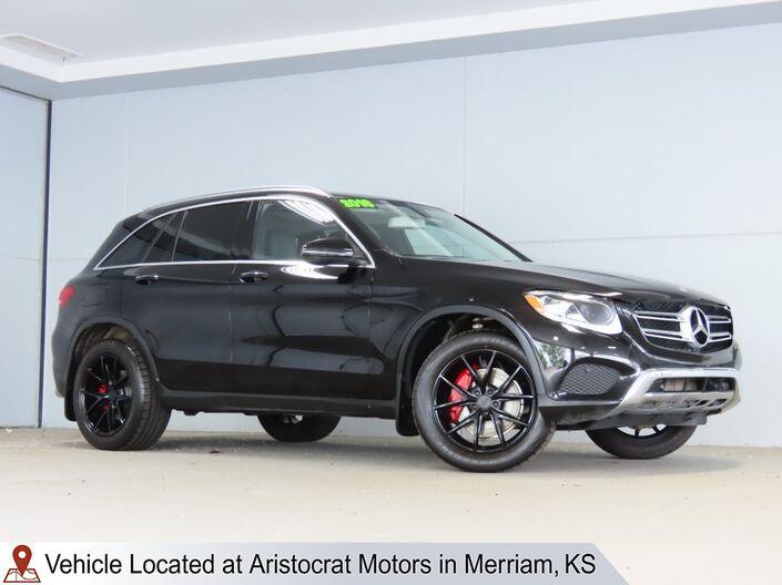 2016 Mercedes-Benz GLC GLC 300 Merriam KS