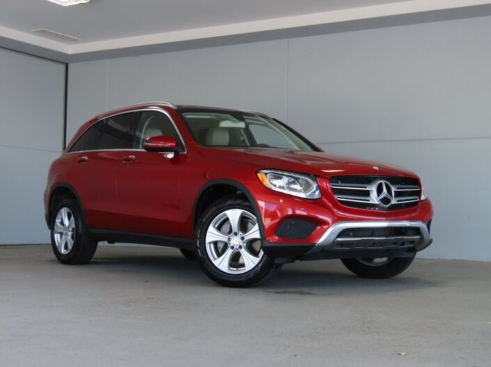2016 Mercedes-Benz GLC GLC 300 Merriam KS