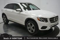 Mercedes-Benz GLC GLC 300 NAV READY,CAM,PANO,HTD STS,KEY-GO,BLIND SP 2016