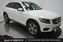 Mercedes-Benz GLC GLC 300 NAV READY,CAM,PANO,KEY-GO,18IN WHLS 2016
