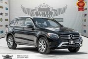 2016 Mercedes-Benz GLC GLC 300, NO ACCIDENT, AWD, NAVI, REAR CAM, B.SPOT Video