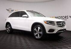 2016_Mercedes-Benz_GLC_GLC 300 Pano Roof,Navigation,Camera,Heated Seats_ Houston TX