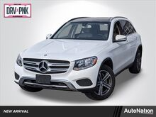 2016_Mercedes-Benz_GLC_GLC 300_ Pompano Beach FL