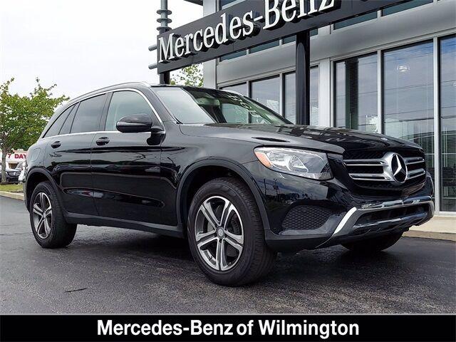 2016 Mercedes-Benz GLC GLC 300 SUV Wilmington DE