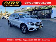 2016_Mercedes-Benz_GLC_GLC 300_ San Diego CA