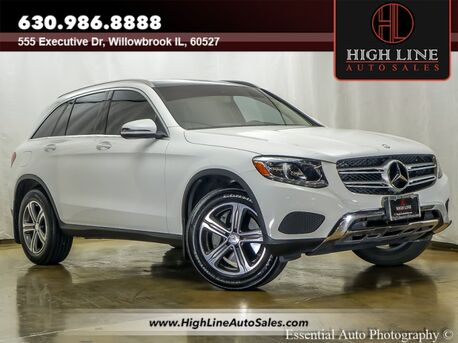 2016_Mercedes-Benz_GLC_GLC 300_ Willowbrook IL