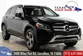 2016 Mercedes-Benz GLC300 PREMIUM PACKAGE BLIND SPOT ASSIT KEYLESS GO LEATHER HEATED SEATS