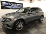 2016 Mercedes-Benz GLC300 Pano Roof, 20in AMG Wheels