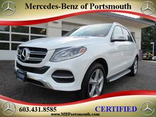 2016_Mercedes-Benz_GLE_350 4MATIC® SUV_ Greenland NH